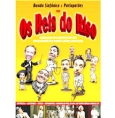 DVD Reis do Riso
